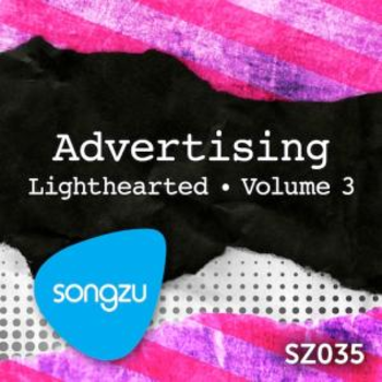 Advertising: Light Hearted Vol. II