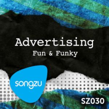 Advertising: Fun & Funky