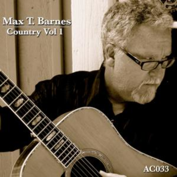 Max T. Barnes:  Country Vol. 1