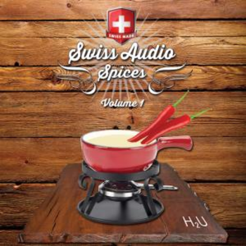 Swiss Audio Spices - Volume 1