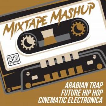 Arabian Trap, Future Hip Hop & Cinematic Electronica