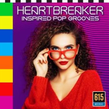 Heartbreaker - Inspired Pop Grooves