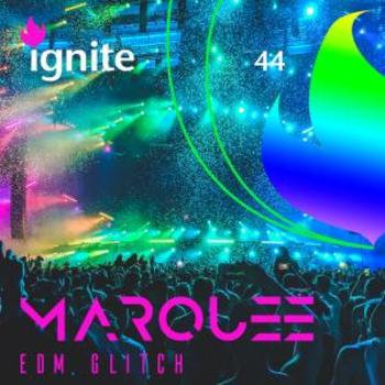 Marquee Glitch EDM