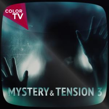 Mystery & Tension 3