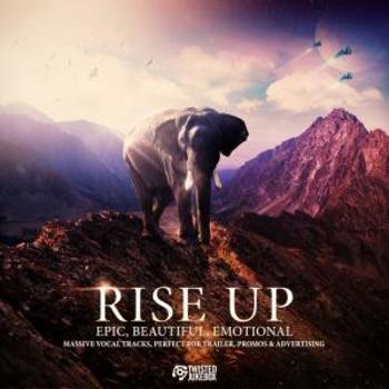 TJ0104 Rise Up