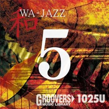 WA-JAZZ 5