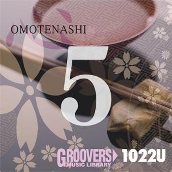 OMOTENASHI 5