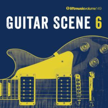 Guitar Scene 6