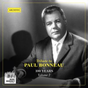 MYR 034 100 years : Tribute to Paul Bonneau (Vol. 2)