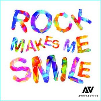 Rock Makes Me Smile