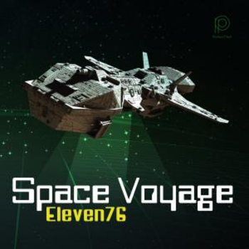 Space Voyage - Eleven 76