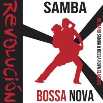 Big Band Samba Bossa Nova