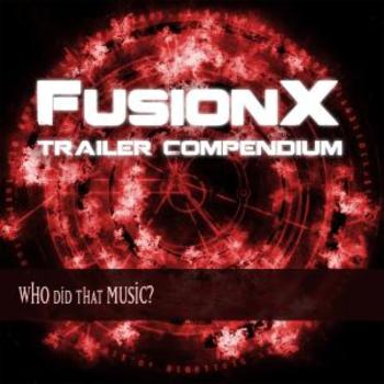 FusionX Trailer Compendium