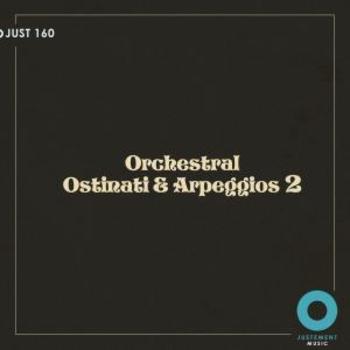 Orchestral Ostinati & Arpeggios 2