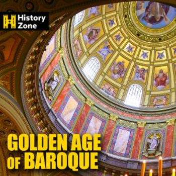 Golden Age Of Baroque