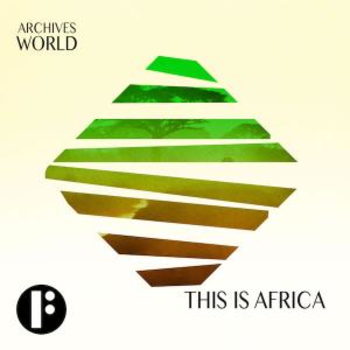 This is Africa Vol 1