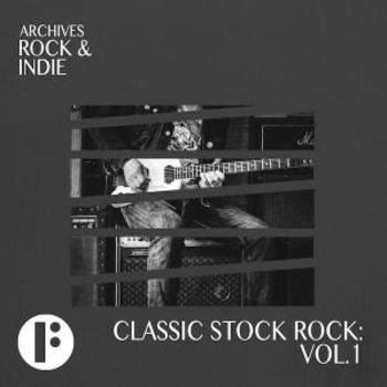 Classic Stock Rock Vol 1