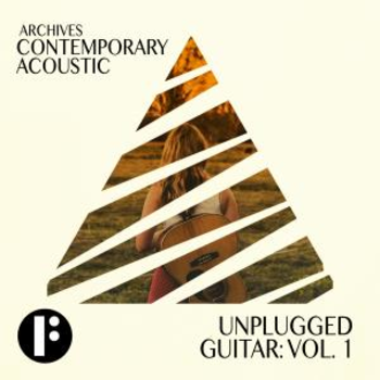 Unplugged Guitar Vol 1