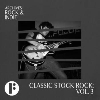 Classic Stock Rock Vol 3