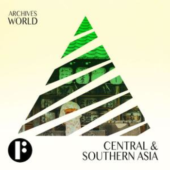 Central & Southern Asia