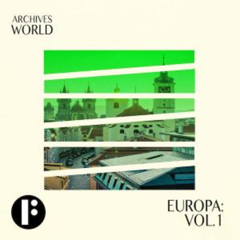 Europa Vol 1
