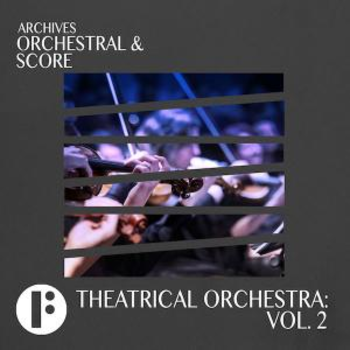 Theatrical Orchestra Vol 2