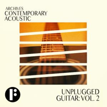 Unplugged Guitar Vol 2