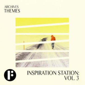 Inspiration Station Vol 3