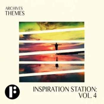 Inspiration Station Vol 4