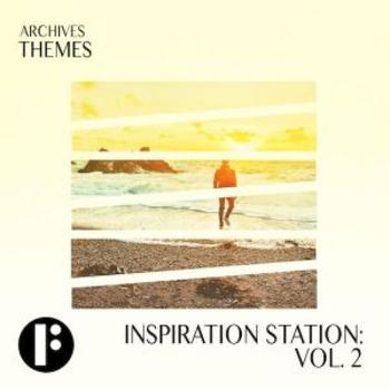 Inspiration Station Vol 2