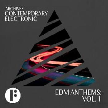 EDM Anthems Vol 1
