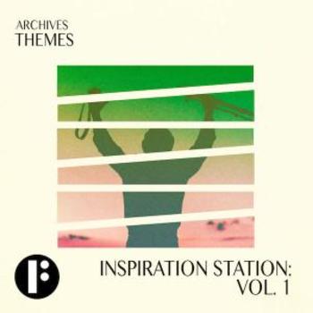 Inspiration Station Vol 1