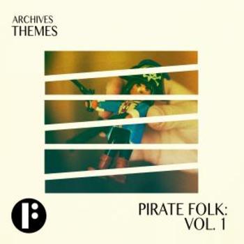 Pirate Folk Vol 4
