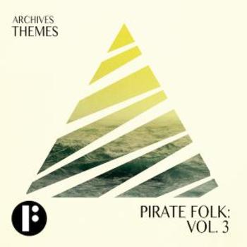 Pirate Folk Vol 3