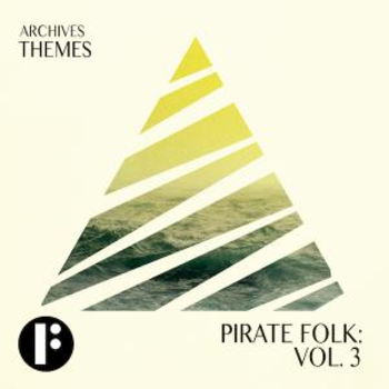 Pirate Folk Vol 3