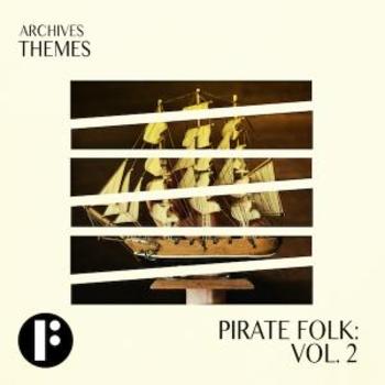 Pirate Folk Vol 2