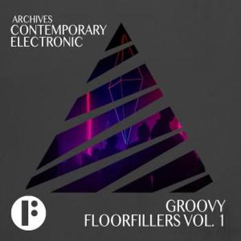 Groovy Floorfillers Vol 1