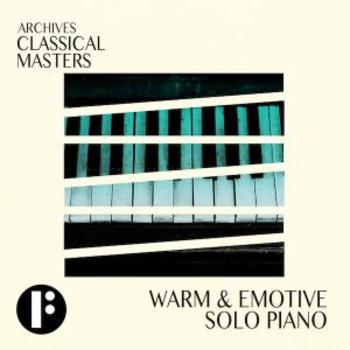 Warm and Emotive Solo Piano