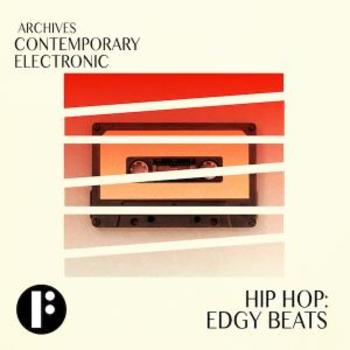 Hip Hop Edgy Beats