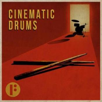 Cinematic Drums
