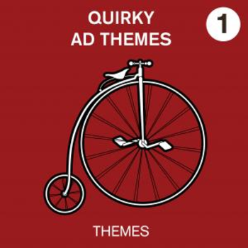 Quirky Ad Themes