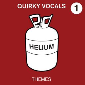 Quirky Vocals