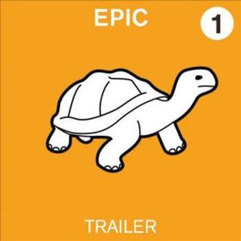Epic Volume 1