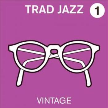 Trad Jazz Volume 1