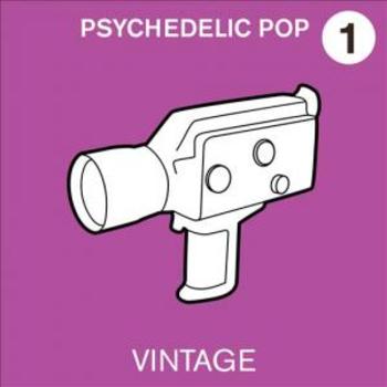 Psychedelic Pop Volume 1