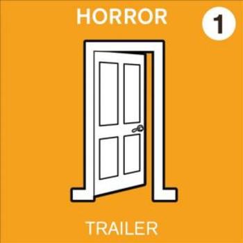 Horror Volume 1