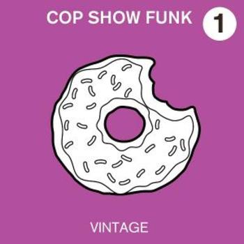Cop Show Funk