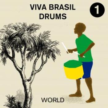 Viva Brasil Drums