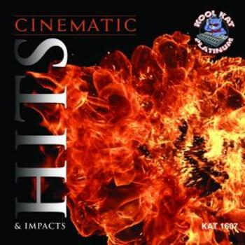 KAT1607 Cinematic Hits