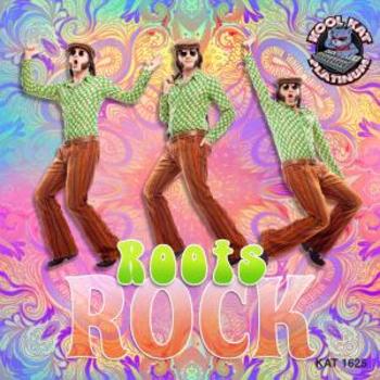 KAT1625 Roots Rock